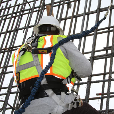 construction safety San Francisco Bay Area