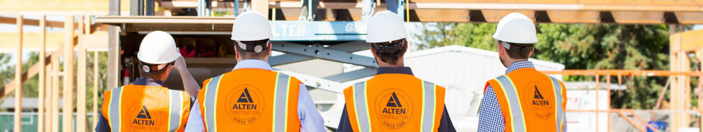 Alten Commercial Construction