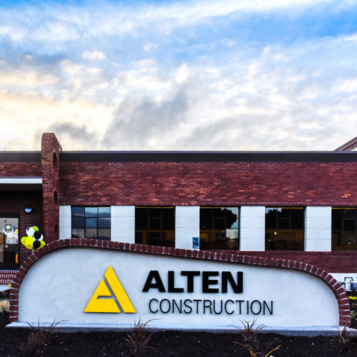 New Alten Headquarters